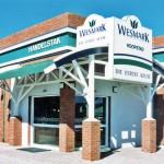 B1 - wesmark ingang