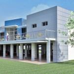 Mahikeng Hotel School Library 2